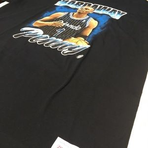size 40 2d074 11901 Penny Hardaway Mitchell and Ness T-shirt NWT